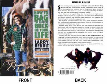 How To Bag The Biggest Buck of Your Life 2nd Edition